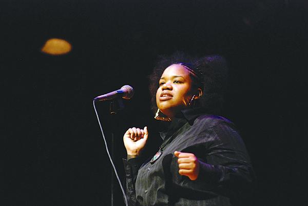 D.S.sense performing live