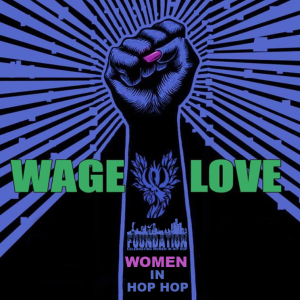 women hip hop foundation wagelove_